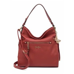 NWT Jessica Simpson Arden Hobo Bag!!!